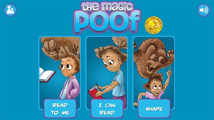 Magic Poof