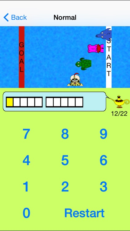 Addition・Subtraction Free screenshot-3