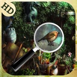 Hidden Objects Of The Sun Garden