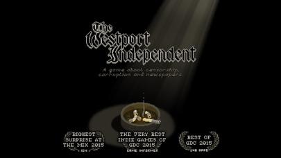 Screenshot #6 for The Westport Independent