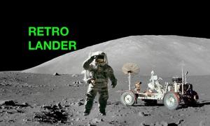 Reto Lunar Lander
