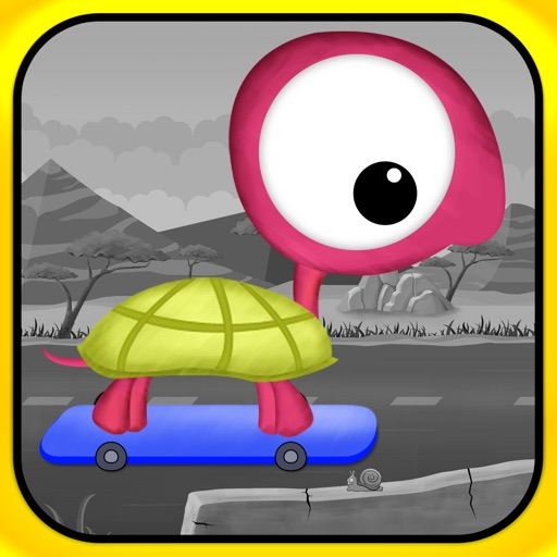 Turtle Runss icon