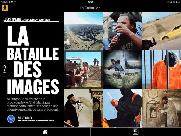 Le Figaro Grands Formats screenshot-4