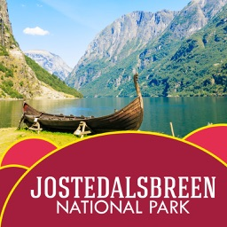 Jostedalsbreen National Park Travel Guide