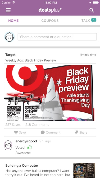 DealsPlus Coupons, Weekly Ads & Deals