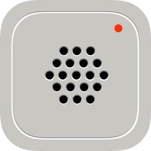 Audio Memos - Super Simple Sound Recorder App