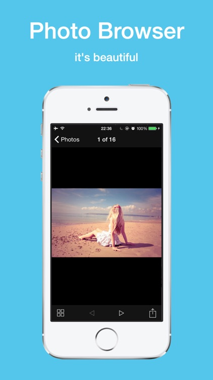 My Photos - Private photo video album manager protection with safe
