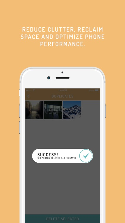 PhotoPanda - Take Control of Your Camera Roll screenshot-3
