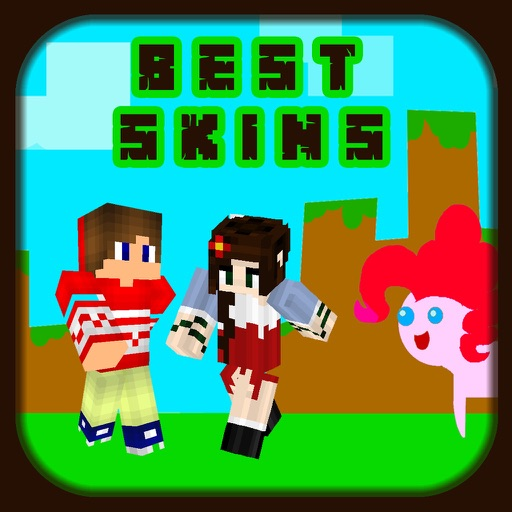 Best New Skins for Minecraft PE