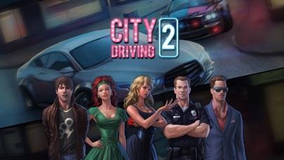 City Driving 2のおすすめ画像1