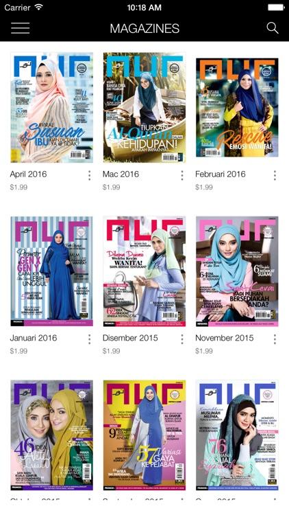 Nur Magazine