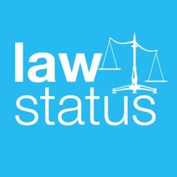 LawStatus -  Law School Application Status Check