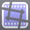 Video Crop & Zoom - recorte dinámico, zoom y rotación en tus vídeos (AppStore Link)