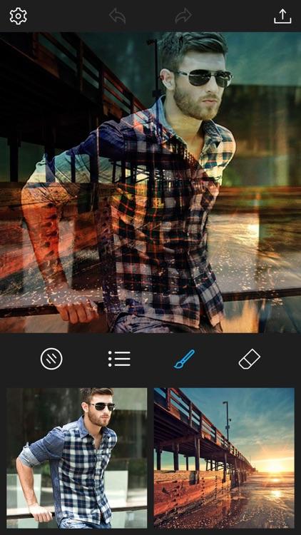 Pic Splash Pro - Recolor Camera & Filter Effects Blender screenshot-3