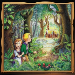Hansel And Gretel 3in1