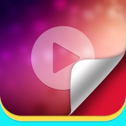 MakeMyMovie - Magical Video Editor for vine, instagram and youtube