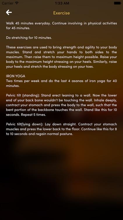 Ayurveda 21 - Weight Loss in 21 Days screenshot-4