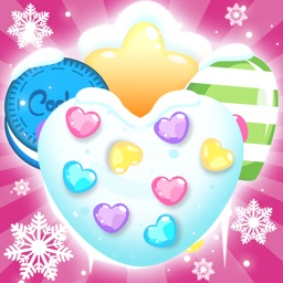 Frozen Candy - Ice Cream Heaven