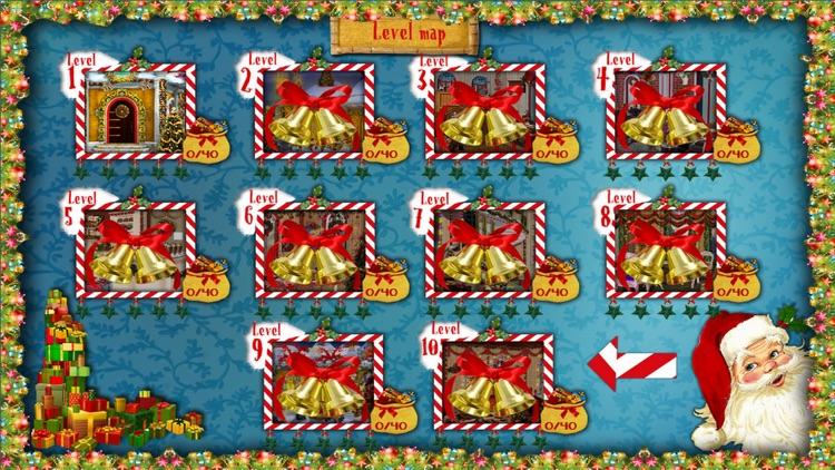 Christmas Chocolate Factory