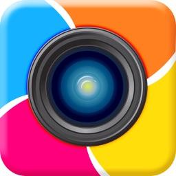 Insta Collage Maker & Editor Pro - Magic Photo Editor