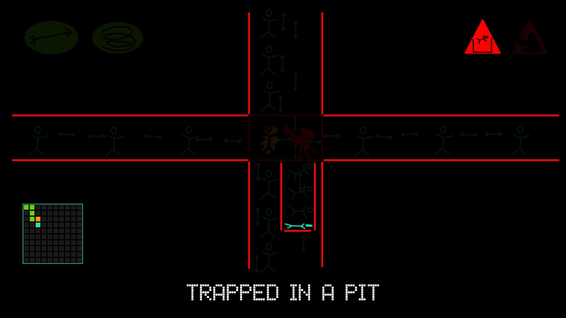 Pits of Death screenshot 6