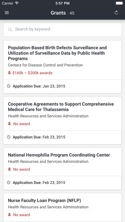 Healthcare One - Top HealthCare News and Information screenshot-3