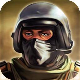 Game Of Commandos : Fire Clash