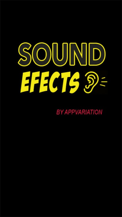 Sound Effects ! Funny , scary & annoying sounds .