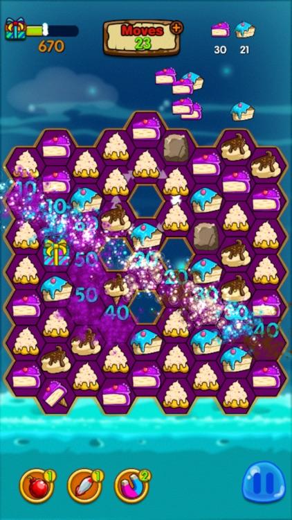 Cookie Helix Smash