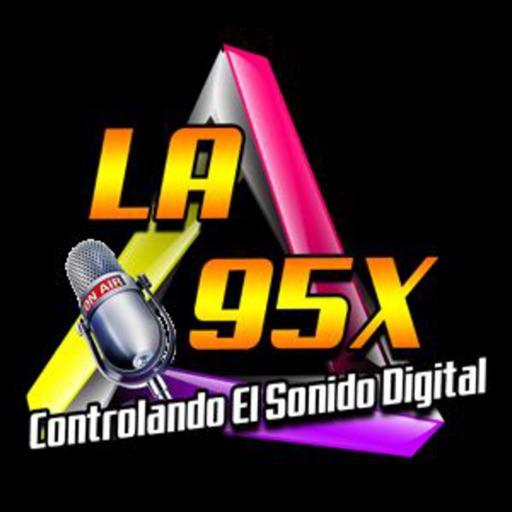 La 95X