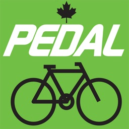 "Pedal Magazine ""The No 1 Cycling Magazine in Canada"""