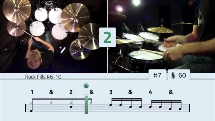Teach Yourself Drums screenshot-3