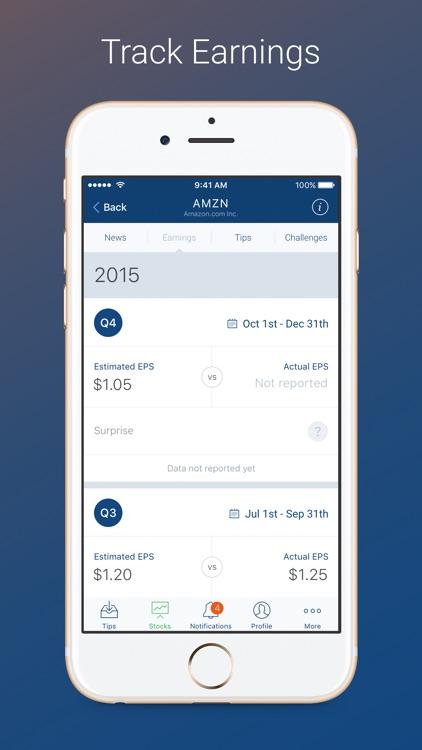 Investor Network screenshot-4