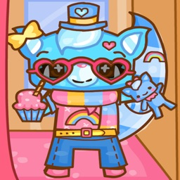 Dress up Sofia - my super fashion dream pet