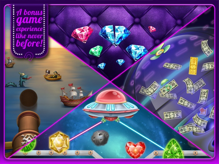 Slot Bonanza: 777 Slots Casino screenshot-3