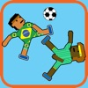 Football Physics a Ragdoll Soccer game 4uFree
