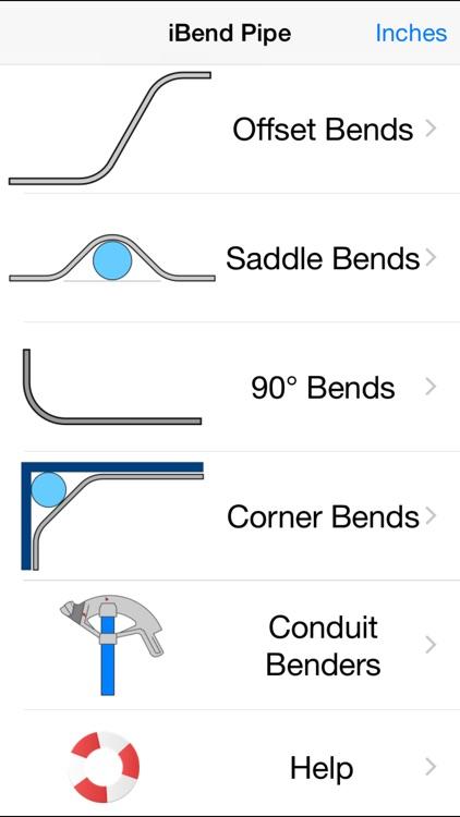 iBend Pipe screenshot-0