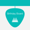 Birthday Board – Anniversary calendar, events, reminder and countdown