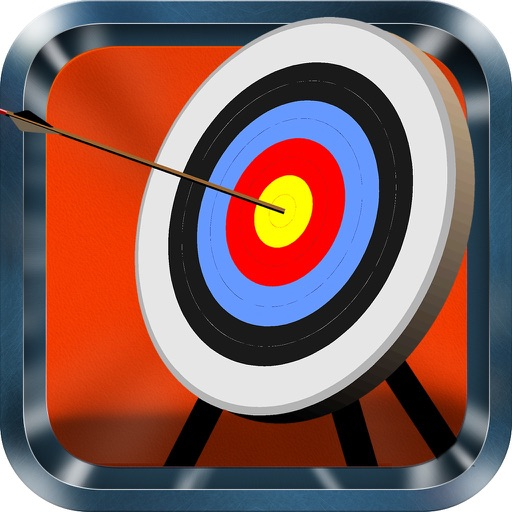 Bow And Arrow Archery Tournament
