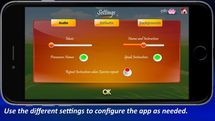 Chakra Yoga and Meditation screenshot-4