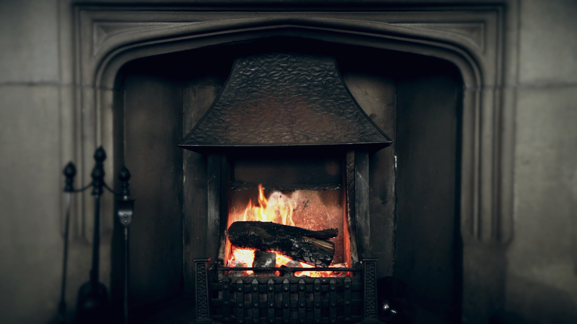 Magic Fireplace screenshot 2