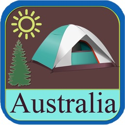 Australia Campgrounds & RV Parks Guide
