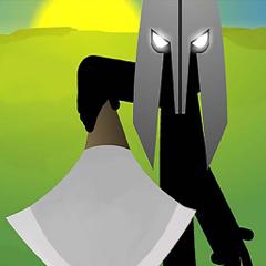 Kill The Stick Warrior