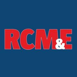 RCM&E - the UK's best-selling radio control flying magazine