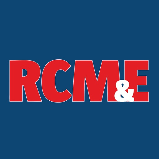 RCM&E - the UKs best-selling radio control flying magazine