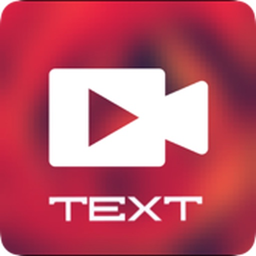 Text On Video FREE - Add multiple animated captions and quotes to your movie clips or videos for Instagram