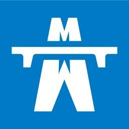 Motorway Walks and Breaks