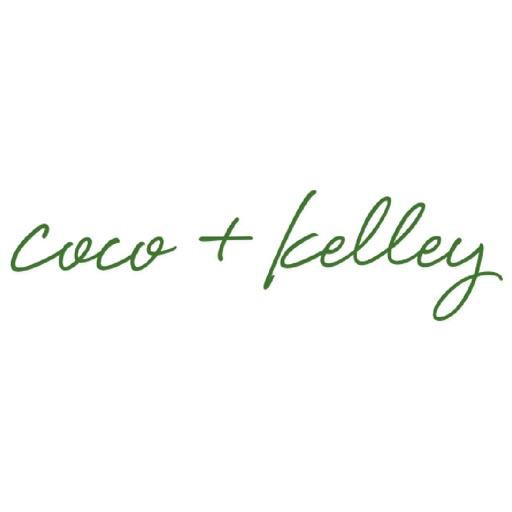Coco + Kelley