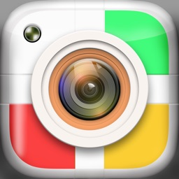 Art Pic Collage Maker – Photo Grid Editor With Artistic Frames Stickers And Effects