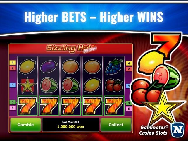 Описание gaminator казино igrat online casino рулетка бесплатно